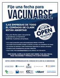 Keep Us Open #2 (Spanish)